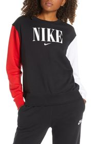 Nike Essential French Terry Crew Pullover