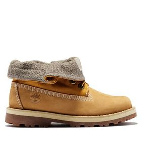 Timberland Junior Courma Kid Roll-Top Boots