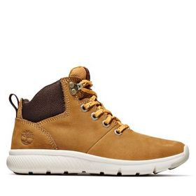 Timberland Junior Boltero Mid Hiking Boots