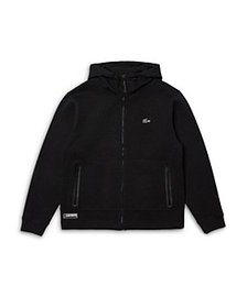 Lacoste - Stretch Classic Fit Hoodie
