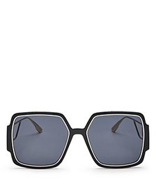 Dior - Women's Square Sunglasses, 57mm