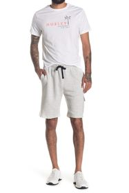 Hurley Rise & Jam Fleece Shorts