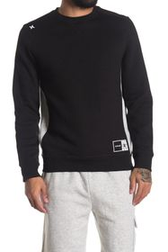 Hurley Natural Pullover Fleece Sweatshirt