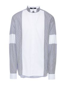 KARL LAGERFELD - Striped shirt