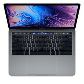 Apple Refurbished 13.3-inch MacBook Pro 1.4GHz qua