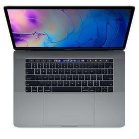 Apple Refurbished 15.4-inch MacBook Pro 2.2GHz 6-c