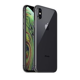 Apple Refurbished iPhone XS 256GB - Space Gray (Un