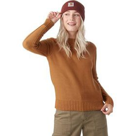 Stoic StoicCableknit Sweater - Women's