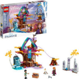 Title: LEGO Disney Princess Enchanted Treehouse 41