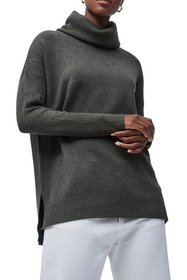 French Connection Cowl Neck Tunic