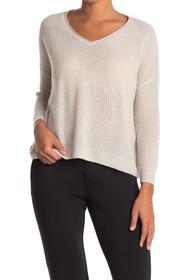 Line Alesia Ribbed Cashmere Sweater