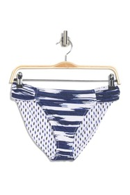 Tommy Bahama Canyon Sky High Waist Bikini Bottoms