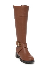 Tommy Hilfiger Seattle Buckle Knee High Boot