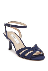 Nina Coralee Strappy Heeled Sandal