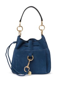 See By Chloe Tony Leather Bucket Bag