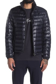 BOSS Domiro Quilted Puffer Jacket