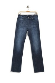 7 For All Mankind Standard Squiggle Straight Leg J