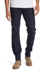 7 For All Mankind Slim Fit Straight Leg Jeans