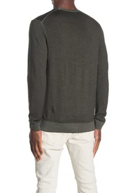 Michael Kors Merino Wool Crew Neck Sweater