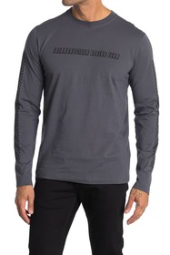 Oakley Thermonuclear Racing Team Long Sleeve T-Shi