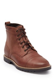 Cole Haan Nathan Cap Toe Oxford Boot