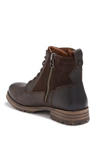 Lucky Brand Gaston Leather Boot