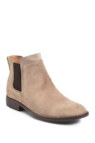 Born Mid Suede Chelsea Boot