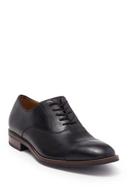 Cole Haan Lenox Hill Leather Cap Toe Oxford