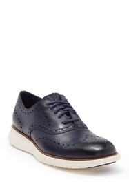 Cole Haan Zerogrand Wingtip Brogue Oxford