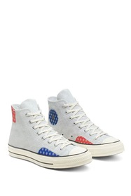 Converse Chuck 70 Photon Dust High Top Sneaker