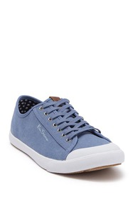 Ben Sherman Veder Script Lace-Up Sneaker
