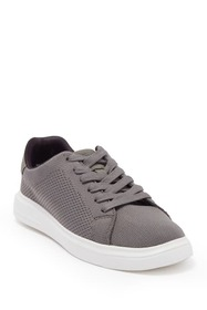 Ben Sherman Hardie Knit White Sole Sneaker