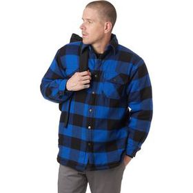 Stoic StoicFlannel Snap-Up Shirt Jacket - Men's