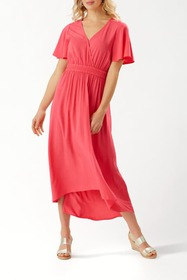 Tommy Bahama Oliana High/Low Maxi Dress