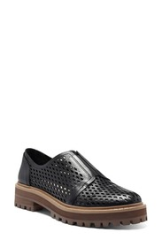 Vince Camuto Mritsa Perforated Slip-On Derby