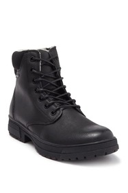 Steve Madden Deed Leather Boot