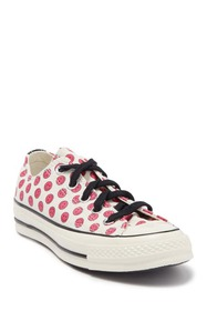 Converse Chuck 70 OX Smiley Sneaker