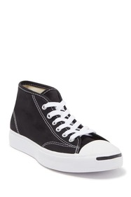 Converse Jack Purcell Mid Sneaker