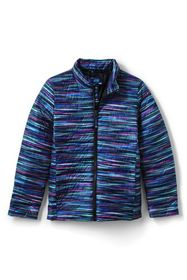 Lands End Kids Insulated Down Alternative ThermoPl