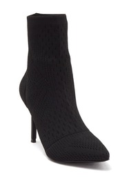 Charles David Venus Stretch Knit Bootie