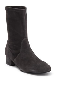 Stuart Weitzman Raissa Leather Tall Boot