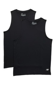 New Balance Performance Tank - Pack of 2