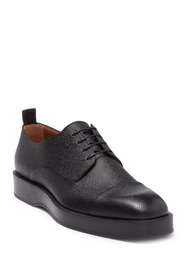 BOSS Boulevard Pebbled Leather Derby