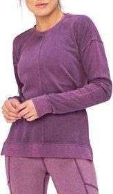 Threads 4 Thought Effie Mineral Wash Pullover - Wo