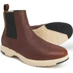 Baffin Bahamas Chelsea Boots - Leather (For Men) i