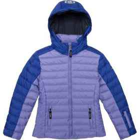 Bogner Fire + Ice Lizzy2-D Down Ski Jacket - Water