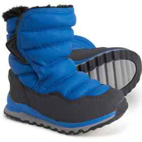 cH2O Alpina Snow Boots - Waterproof, Insulated (Fo