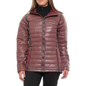 Columbia Titanium OutDry® Extreme Gold Down Jacket
