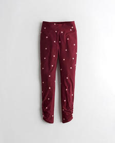 Hollister Gilly Hicks Go Recharge High-Rise Cinch