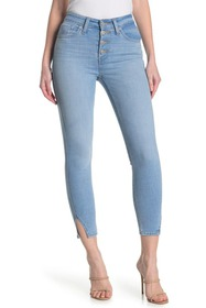 Levi's 721 Ankle Crop Skinny Jeans